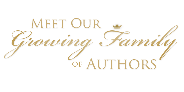 Meet Our Growing Family of Authors