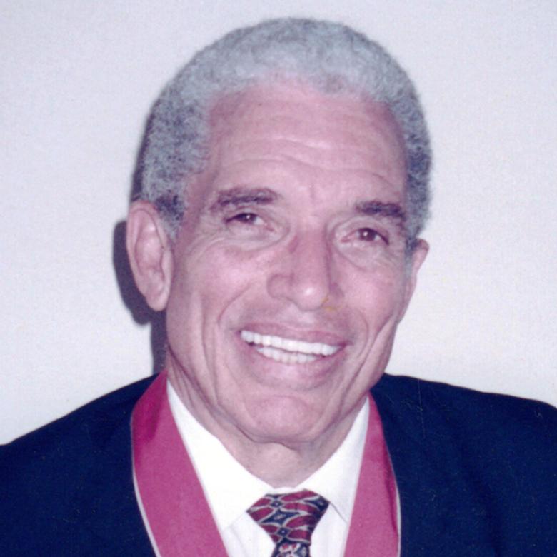 J. Barrie Farrington
